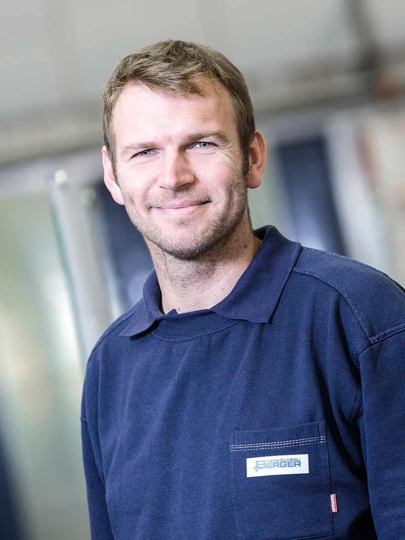 Sebastian Freitag